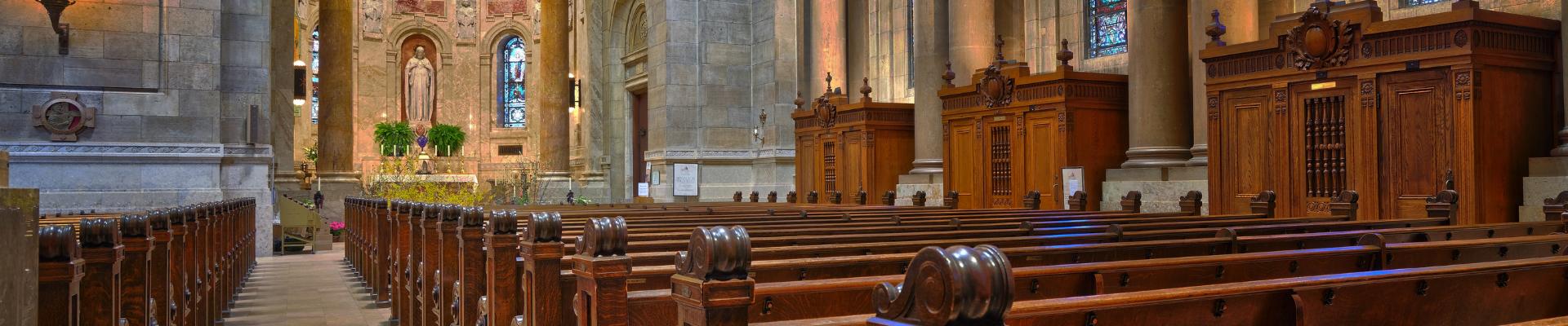 Msza święta o pomyślność Matury